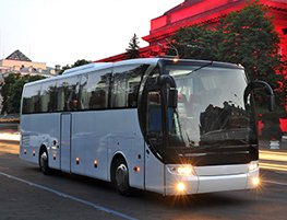 49 Seater Coach Hire Ipswich