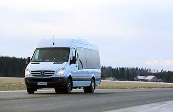 Minibus Tours Ipswich