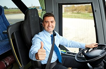 Minibus Hire With Driver Ipswich