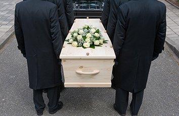 Funerals Ipswich